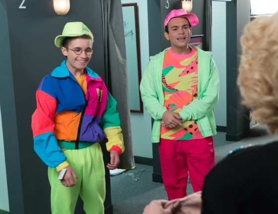The Goldbergs Parents Just Don't Understand