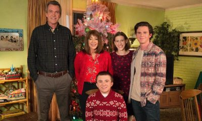 The Middle: The Christmas Miracle (ABC Dec 12, 2017 with Jen Ray)