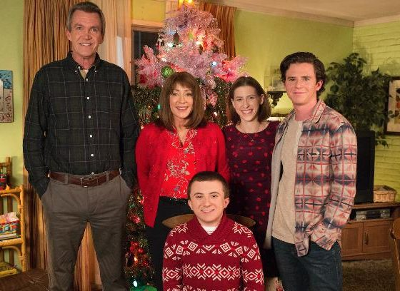 The Middle - The Christmas Miracle