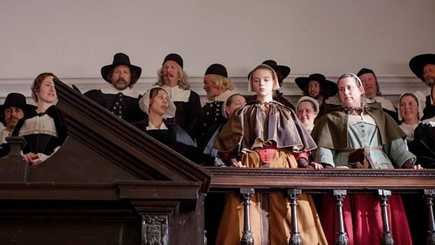 The Miniaturist Episode 2
