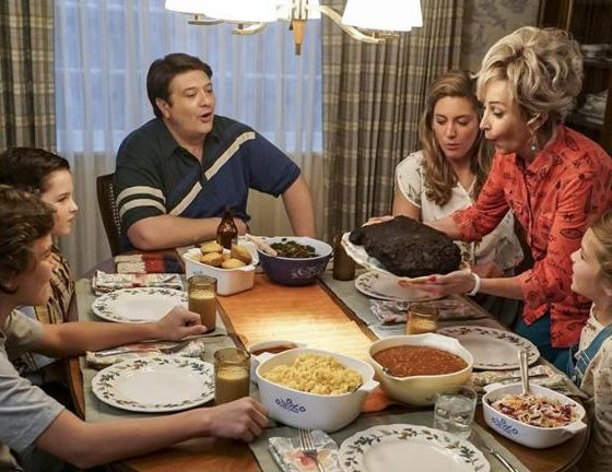 Young Sheldon - A Brisket, Voodoo, and Cannonball Run