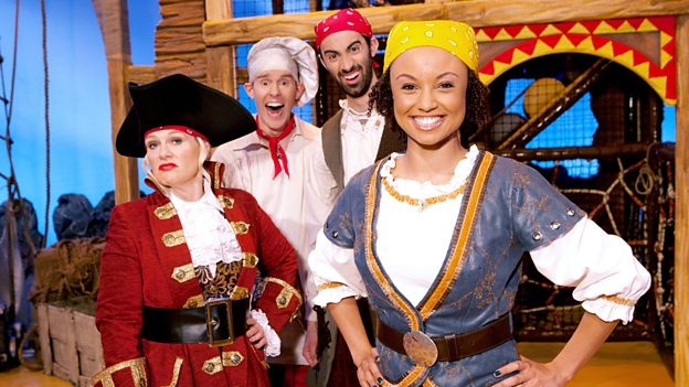 swashbuckle Christmas Rules