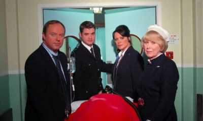 Classic TV Revisited: The Royal