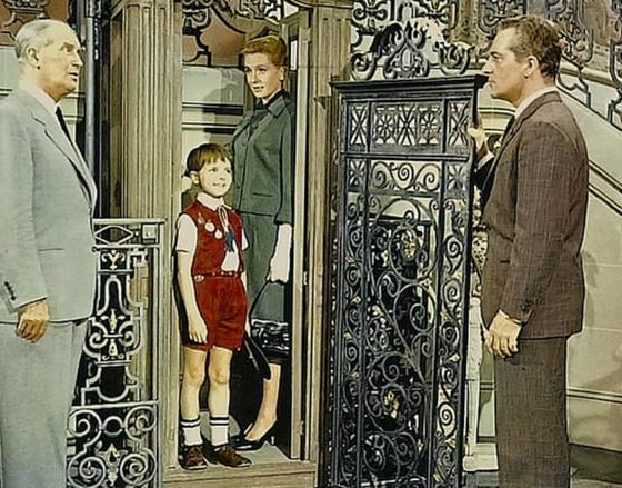 Count Your Blessings 1959 MGM