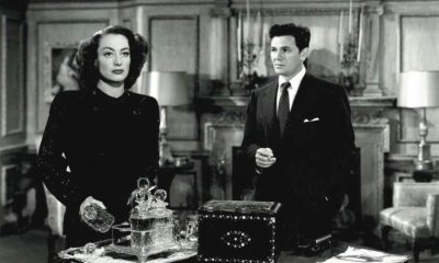 Humoresque 1946 Joan Crawford and John Garfield