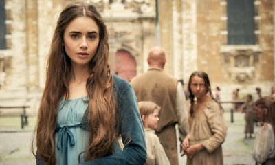 Les Misérables First Look Image of the new BBC Drama