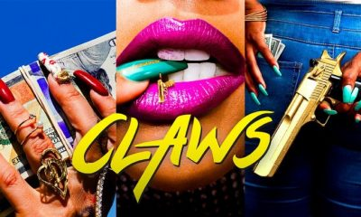 Claws TNT