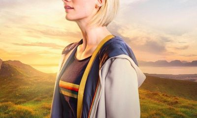 Doctor Who Jodie 3
