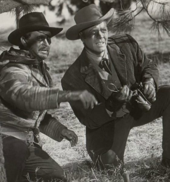 Great Sioux Uprising, The (Universal 1953, Jeff Chandler, Faith Domergue)