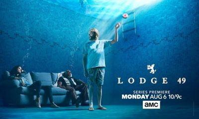 Lodge 49 AMC