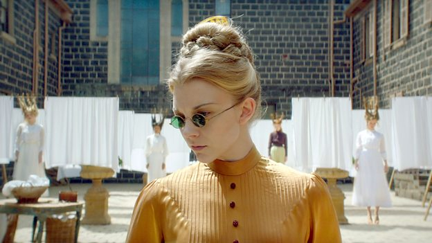 Natalie Dormer in Picnic at Hanging Rock