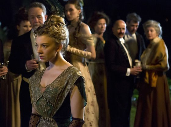Picnic At Hanging Rock Episode 2 airs 18 Jul on BBC-2