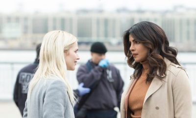Quantico: The Art of War