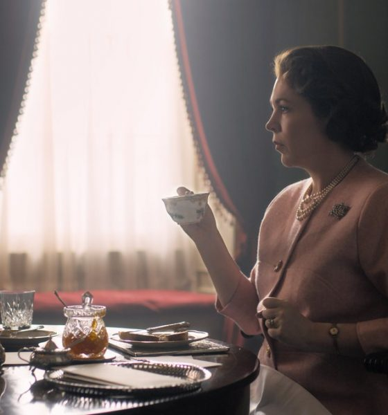 The Crown Netflix Give Us First Glimpse of Season 3, Olivia Colman is The Queen