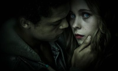 The Innocents (Netflix 2018, Sorcha Groundsell, Percelle Ascott)