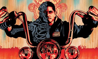 Mayans MC: Perro O/C Series Premiere 4 Sep on FX