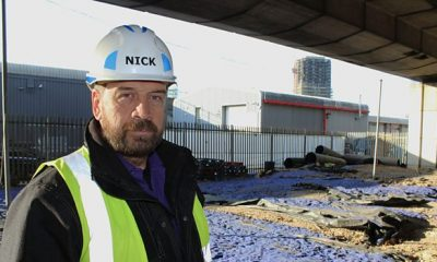 DIY SOS 2 Part Grenfell Special airs Wed 5 Sep on BBC One