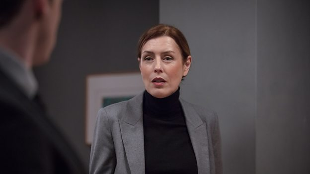 Bodyguard Episode 2 airs 27 Aug on BBC-1