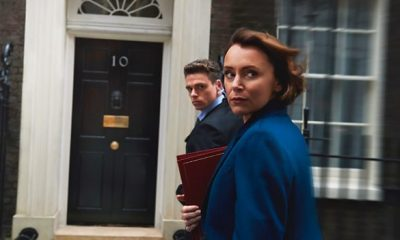 Bodyguard Series Premiere 26 Aug on BBC One