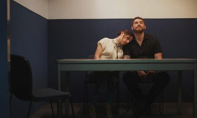 This Close (Sundance Now 2018, Shoshannah Stern, Josh Feldman)