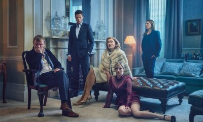 McMafia (2018, James Norton, Juliet Rylance)