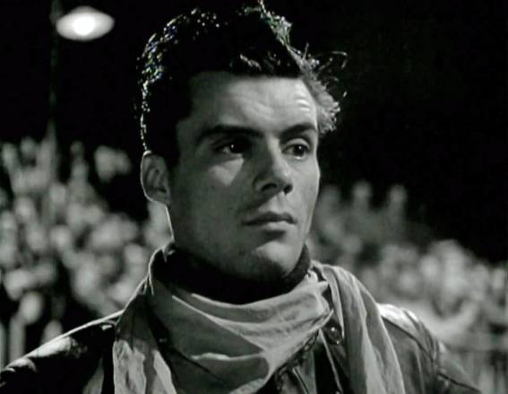 Image result for once a jolly swagman dirk bogarde