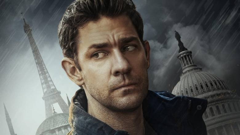 Tom Clancy's Jack Ryan: Pilot premieres 31 Aug on Amazon