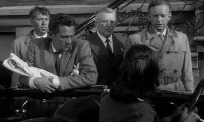 Operation Amsterdam (1960, Peter Finch, Tony Britton)