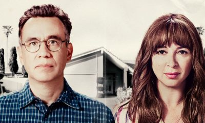 Forever (Amazon 2018, Maya Rudolph, Fred Armisen)