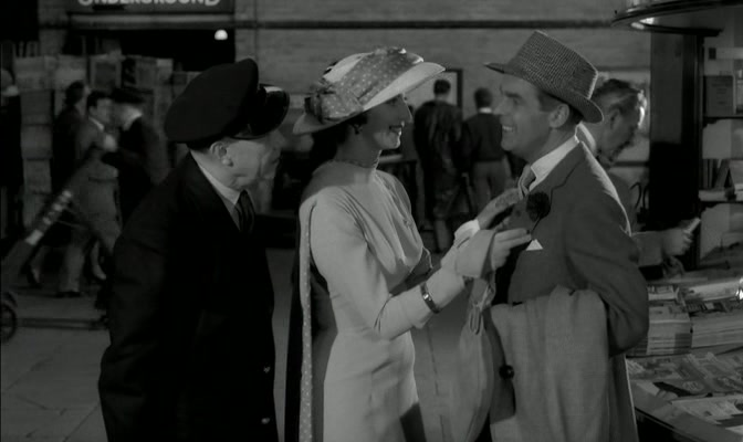 Image result for left right and centre alastair sim