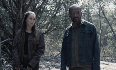 Fear The Walking Dead: Close Your Eyes (AMC 19 Aug 2018)