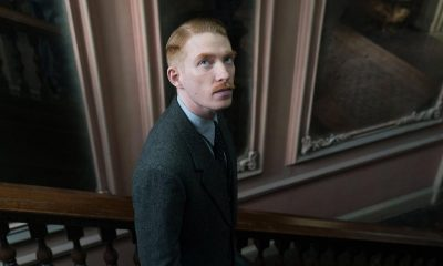 The Little Stranger (2018, Ruth Wilson, Domhnall Gleeson)