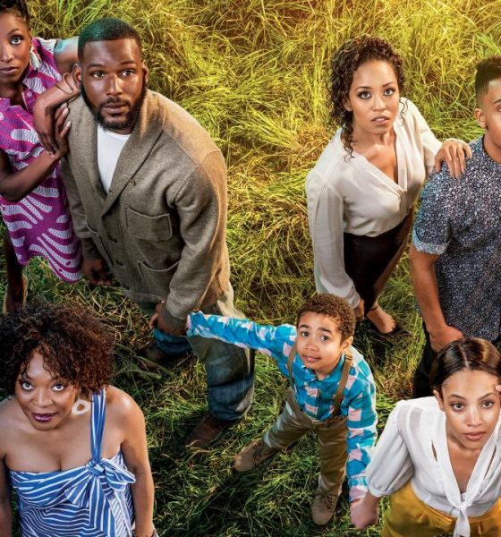 Queen Sugar: From On The Pulse Of Morning (OWN 22 Aug 2018)