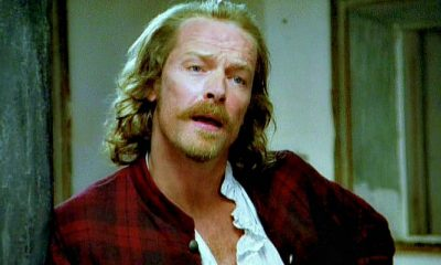 Image result for iain glen kidnapped
