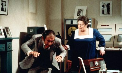 Carry On Loving (Rank 1970, Sid James, Hattie Jacques)