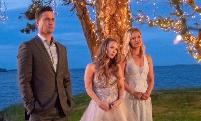 Chesapeake Shores: Once Upon Ever After (Hallmark 26 Aug 2018)