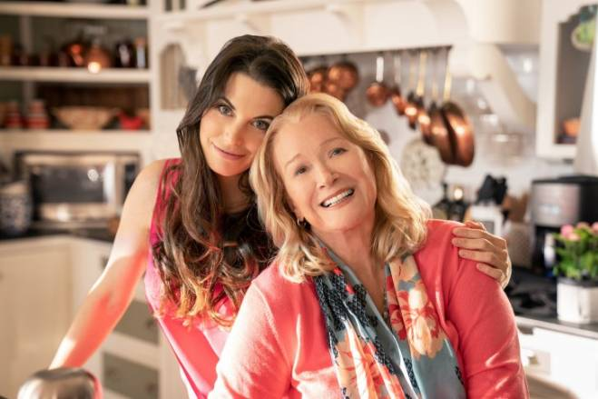 Chesapeake Shores: Love Eventually (Hallmark 2 Sep 2018)