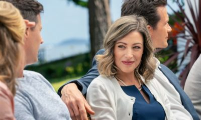Chesapeake Shores: Here and There (Hallmark 9 Sep 2018)