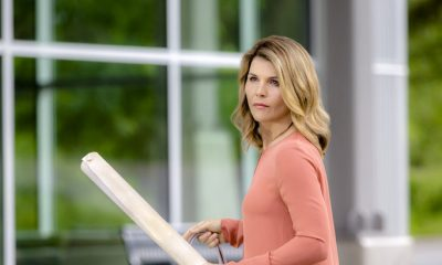 Garage Sale Mysteries: Murder In D Minor (Hallmark 2018, Lori Loughlin)