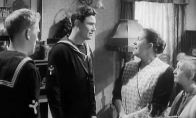 Sailor Beware (1956, Ronald Lewis, Peggy Mount)