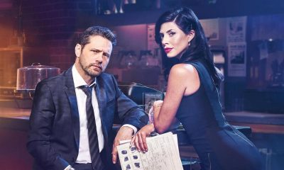 Private Eyes (Global TV 2016, Jason Priestley, Cindy Sampson)
