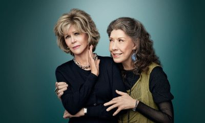 Grace and Frankie (Netflix 2015, Jane Fonda, Lily Tomlin)