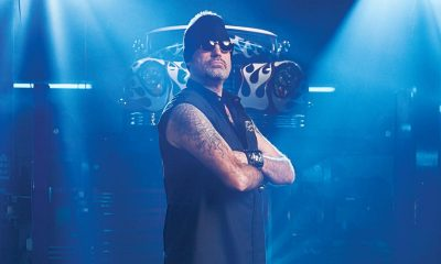 Counting Cars: Burning Hot Nova 15 Aug on History