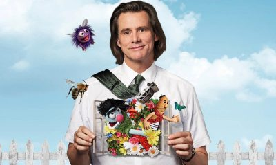 Kidding (Showtime 2018, Jim Carrey, Frank Langella)