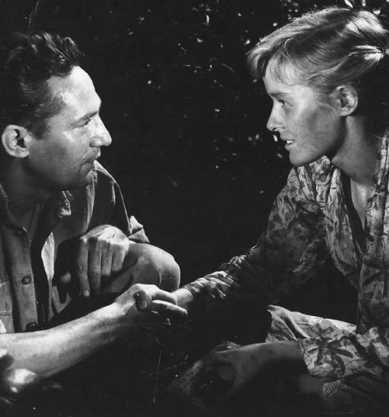 A Town Like Alice (1956, Virginia McKenna, Peter Finch)