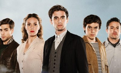 X Company (Ovation 2015-2017, Juliet Stevenson, Warren Brown)