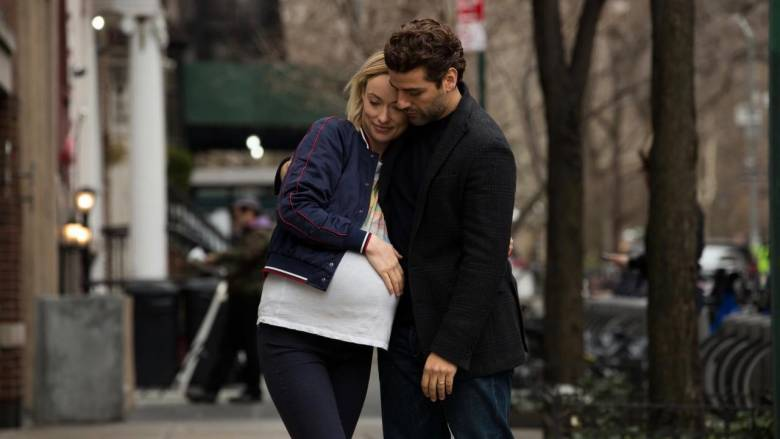 Life Itself (2018, Olivia Wilde, Oscar Isaac)