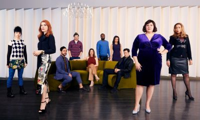 Dietland (AMC 2018, Joy Nash, Julianna Margulies)