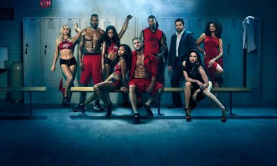 Hit the Floor (VH1 - BET 2013, Kimberly Elise, Taylour Paige)