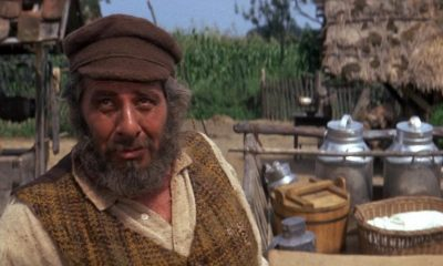 Fiddler on the Roof (1971, Chaim Topol, Norma Crane)
